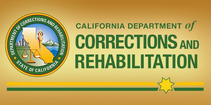Calfornia Department of Corrections and Rehabilitation
