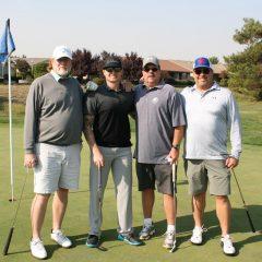 2nd Annual CCSO Golf Tournament