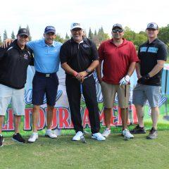 3rd Annual CCSO Golf Tournament